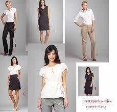 Nice Clothes For Womens Business Casual Closet Essentials
