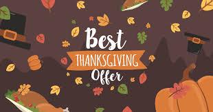 wishing you happy thanksgiving