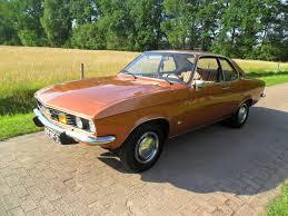 1974 opel manta opel manta 1 6 s verkocht sold classic weeny woody cars