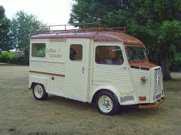 old peugeot van mad hannah u0027s tea party our pick top 10 catering vans for sale