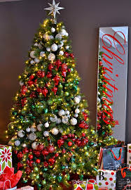 decorate christmas tree christmas tree ideas how to decorate a christmas tree