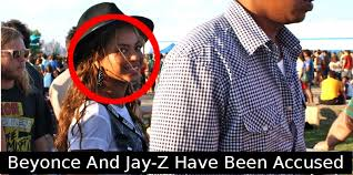 beyonce illuminati did you that beyonce and z been accused of being
