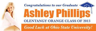graduation signs graduation banners signs banners columbus ohio auto wraps