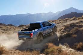 Ford Raptor Race Truck - 2017 ford f 150 raptor is quicker than 2015 model in desert testing