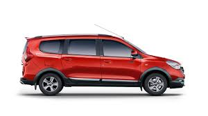 renault lodgy specifications