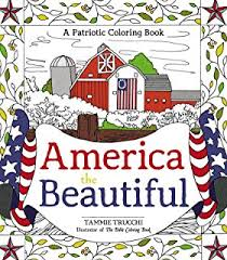 amazon god bless america patriotic coloring book