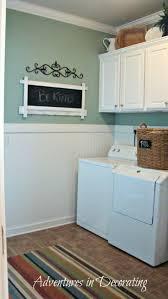 small utility room cozy home design