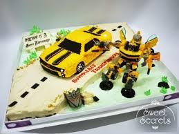 transformers birthday cakes transformers cakes transformer birthday cakes sweet secrets