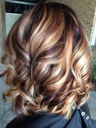 pictures of blonde hair with highlights and lowlights 38 best brunette highlights images on pinterest hairstyles