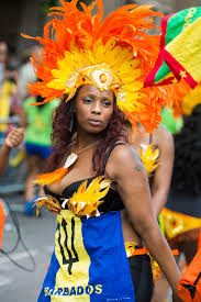 Flag Of Grenada The Daily Mail Reckon Notting Hill Carnival U0027isn U0027t A Celebration