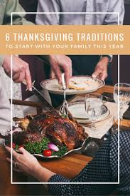 thanksgiving thanksgiving traditions details for