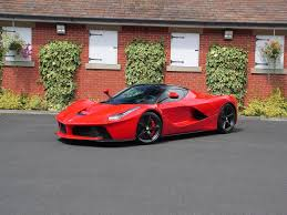 laferrari gold used laferrari cars for sale with pistonheads