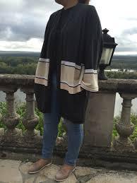 patron veste kimono profiter de l u0027été indien avec mon kimono jazmin lagouagouache