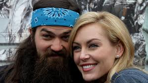 why did jesicarobertson cut her hair duck dynasty star jessica robertson shares former struggle with