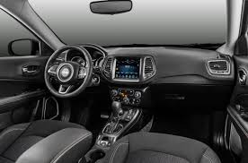 peugeot jeep interior jeep compass longitude interior unveiled indian autos blog
