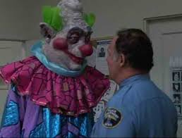 Killer Klowns Outer Space Halloween Costumes Sept 22 Killer Klowns Outer Space Love Movies Hard