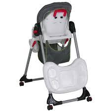 baby trend columbia high chair green gray reviews in highchairs