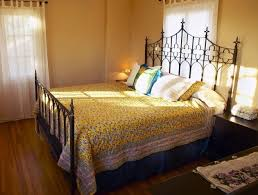 Headboard Footboard Gothic Bedroom Design Idea King Metal Bed Frame Headboard
