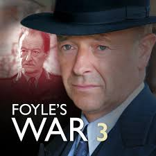 Foyle S War Season 10 Watch Foyle U0027s War Episodes Season 3 Tvguide Com