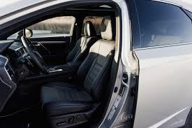 lexus rx 2016 interior back seat review 2016 lexus rx 450h canadian auto review