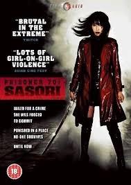 Sasori (2008) [Vose]