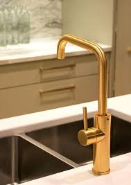 gold kitchen faucet shining gold kitchen faucet canada subscribed me home inspired 2018