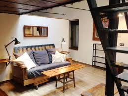 Deco Loft Industriel by Un Loft Industriel à Saragosse Planete Deco A Homes World