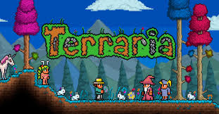 Terraria The Corruption Midi Cover Evolution Of Terraria From A Simple To A Brand Name