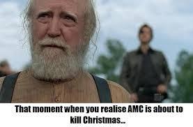 Walking Dead Valentine Meme - the walking dead season 4 mid season finale memes rachel tsoumbakos