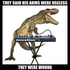 Dino Memes - dinosaurs meet dubstep rexcision i would do a whole exhibit on the