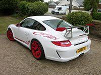 2010 porsche 911 gt3 porsche 911 gt3