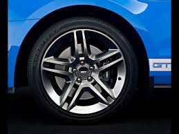2010 mustang gt tire size any gt owners gt500 wheels the mustang source ford