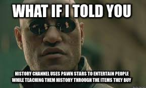 History Channel Aliens Guy Meme - aliens history channel guy meme images free download
