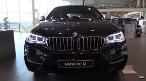 kereta bmw x5 bmw x6 2016 in depth review interior exterior youtube