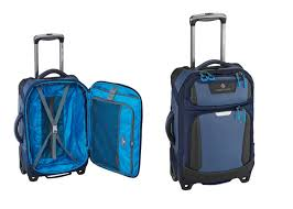 best travel luggage images The best carry on bags of 2017 smartertravel jpg