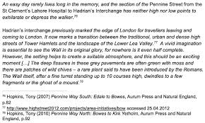 humanities free full text the deep mapping of pennine street