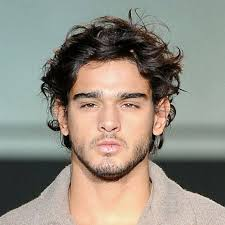 hairstyles for black men with big foreheads short hairstyles for curly haired men with big forehead 48 long