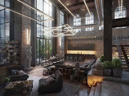 the loft 2025 by zakirov marat house building stuff pinterest