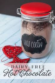 hot chocolate gift basket delicious gift giving non dairy hot chocolate gift basket for the