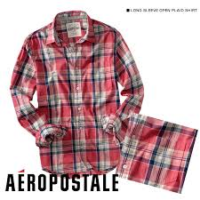 shushubiz rakuten global market aeropostale s casual shirt