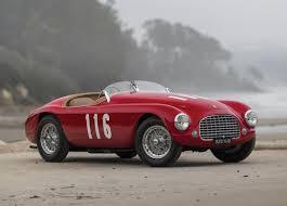 Ferrari California 1960 - ferrari archives page 3 of 18 classiccarweekly net