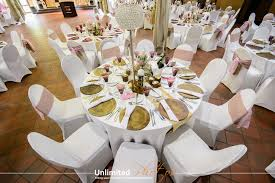 Wedding Decor Vintage Wedding Décor Unlimited Events Decor