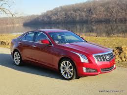 2014 cadillac ats reviews hover motor company 2014 cadillac ats 2 0t test drive review