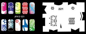 how to airbrush nails u0026 4 amazing designs airbrushpaint org