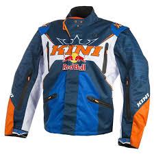 kini motocross gear kini red bull mx jacket competition navy orange 2017 maciag offroad