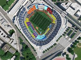 fans guide to nycfc seating at yankee stadium nycfc nation