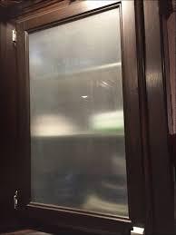 Decorative Cabinet Glass Panels by Kitchen Decorative Door Glass Inserts Installing Glass In