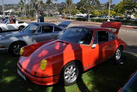 Porsche 911 Bike Rack - just a car guy 912 porsche customized for racing glass replaced