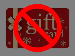 gift cards with no fees with gift cards the of manliness