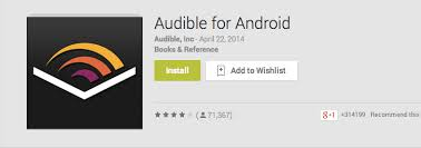 audible for android security vulnerability on audible android app trustlook